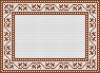 Cross Stitch Frame