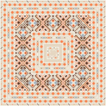 Traditional Bulgarian Motif No.2 pattern