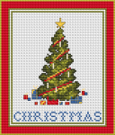 Christmas Time pattern