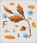 Fall pattern