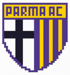 Parma Logo pattern