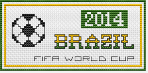 FIFA 2014 pattern