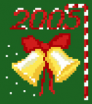 Christmas Card pattern