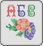 ABC pattern