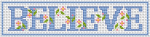 BELIEVE Bookmark pattern