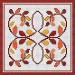 Autumn Motif pattern