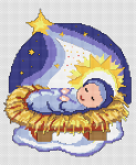 Nativity Scene No.2 pattern