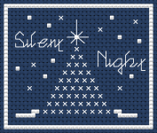 Silent Night pattern