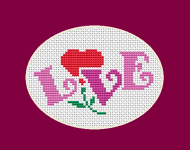 Love pattern