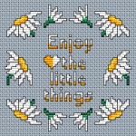 The Little Things pattern
