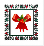 Easy Border pattern