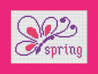 Hello Spring pattern