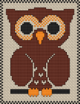 An Owl pattern