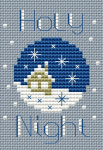 Holy Night pattern