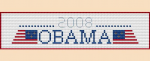 Obama Bookmark pattern